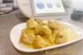 POLLO al CURRY CREMOSISSIMO, ricetta facile e veloce (Anche Bimby)