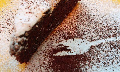 Cioccotorta