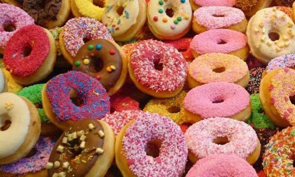 Le calorie degli alimenti