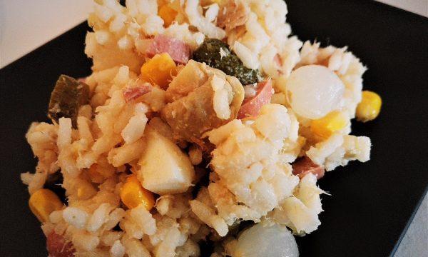 Il riso freddo di Titti