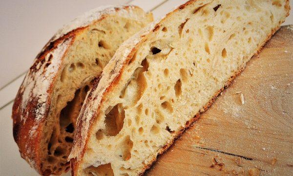 Tutto il mio pane fatto in casa