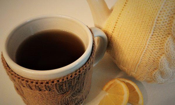 Decotto al carciofo e limone