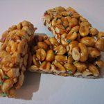 Croccante di arachidi