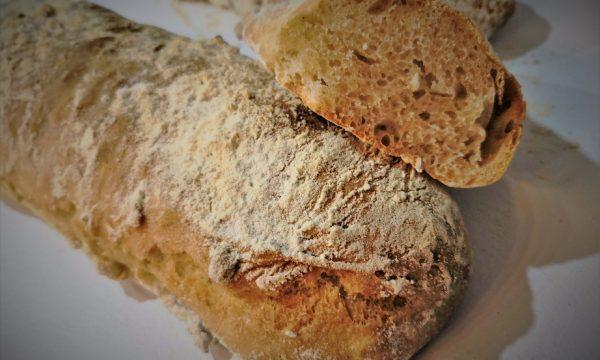Quick Quick Bread (Pane veloce)