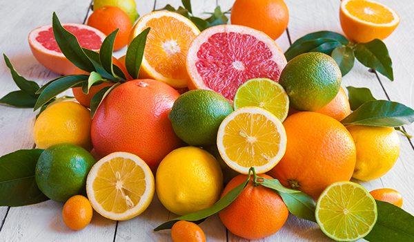 La frutta del mese – Febbraio