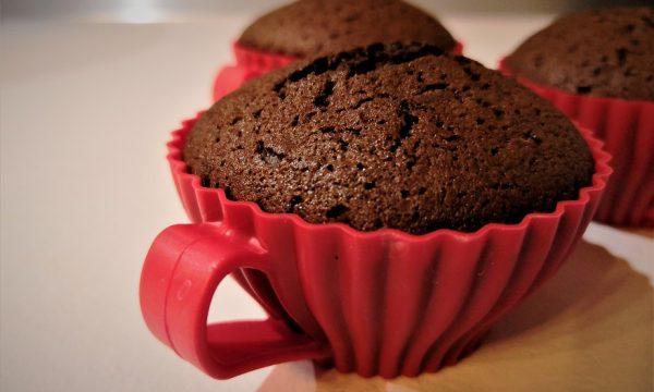 Cupffin al cioccolato