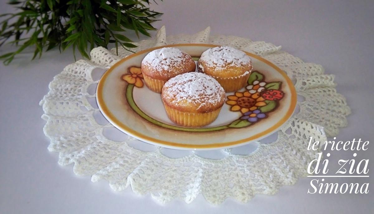 tortine veloci con mela grattugiata
