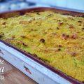 torta di zucchine e ricotta light