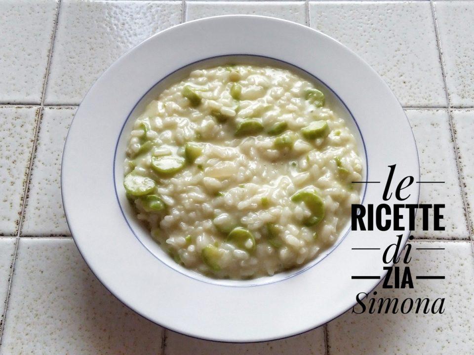 riso zucchine e formaggio