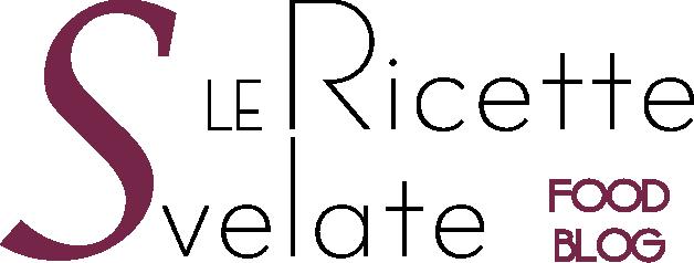 le ricette svelate logo
