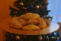 Tortellini al forno dolci