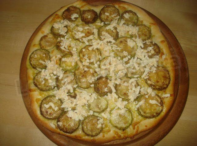 La mia ricetta per la base PIZZA