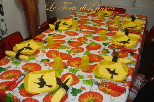 Festeggiare Halloween a casa – Ricette ed idee