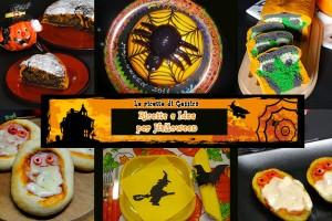 Raccolta Ricette Halloween