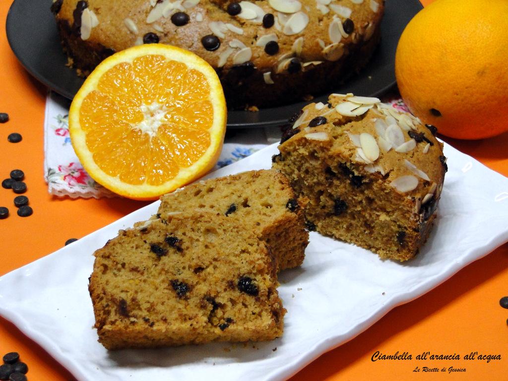 Ricette dolci senza zucchero con il bimby