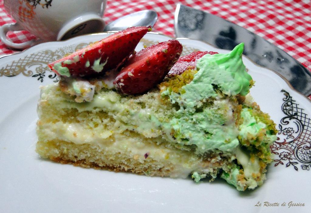 torta compleanno bimby