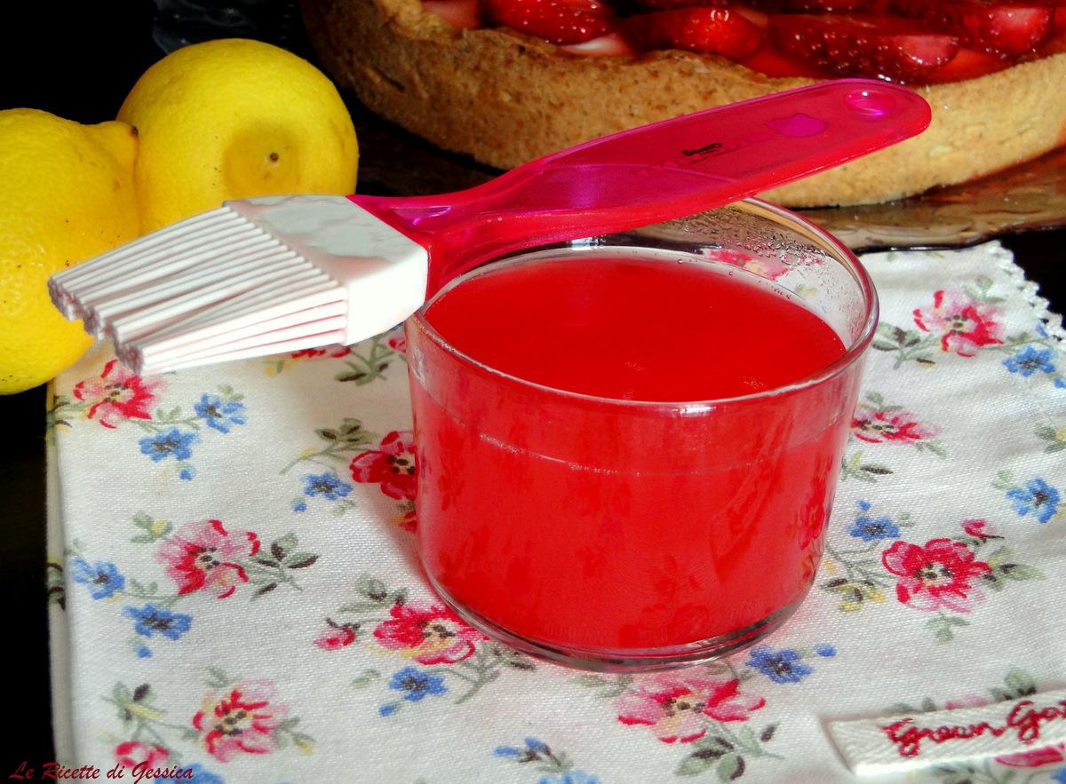 Tortagel o Gelatina per dolci fatta in casa - Anche BIMBY  Le Ricette di Gessica