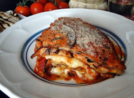 Parmigiana di Melanzane in Padella - Ricetta Siciliana della nonna