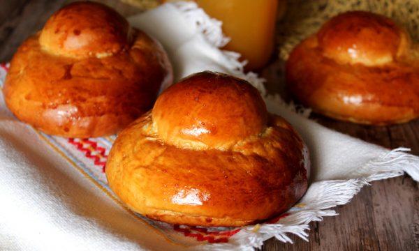 Brioche Siciliane col Tuppo – Anche Bimby