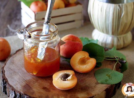 Marmellata di Albicocche – Anche Bimby