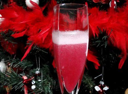 Aperitivo al Melograno Bimby – Cocktail della Fortuna per Capodanno