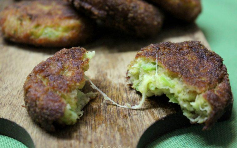 Polpette di zucchine e Galbanino - Secondo piatto anche Bimby