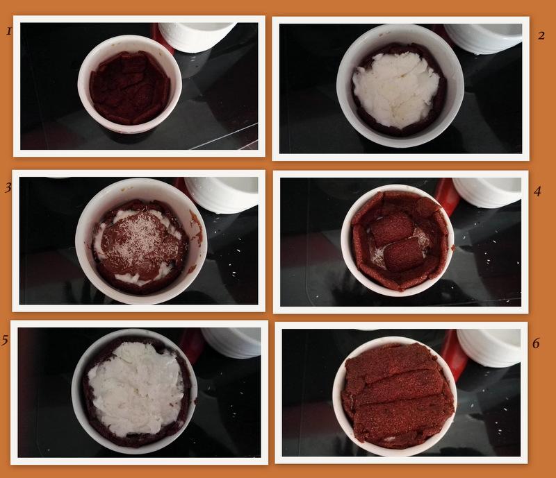 tortino gelato pavesini nutella1