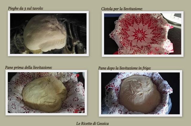 fasi-preparazione-pane-con-la-semola-lievito-madre