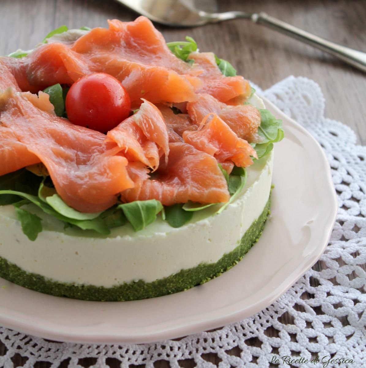 torta-salata-al-formaggio-e-salmone-bimby