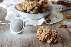 Brutti ma buoni alle noci – Biscotti facili