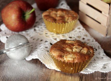 Tortine di mele – Anche Bimby