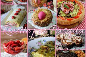 Ricette per Pasqua – Idee per il Pranzo di Pasqua