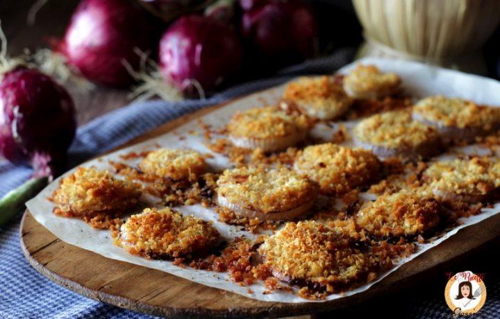 Cipolle gratinate al forno – Anche Bimby