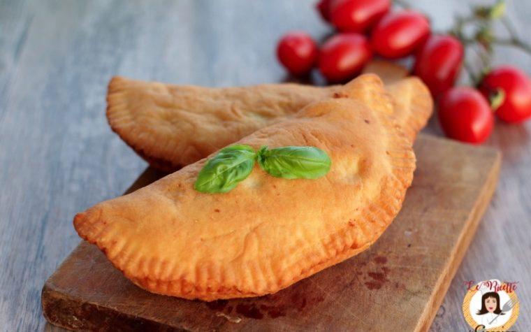 Pitoni Messinesi – Anche Bimby – Calzoni fritti