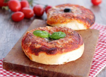 Pizzette Catanesi – Rosticceria Siciliana Anche Bimby