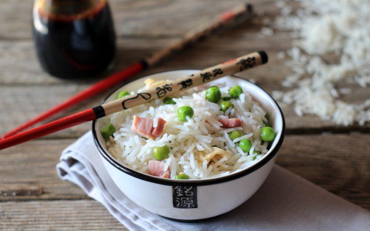Riso alla Cantonese – Anche Bimby