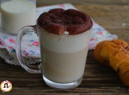 Cappuccino in barattolo – Facile con Video Ricetta