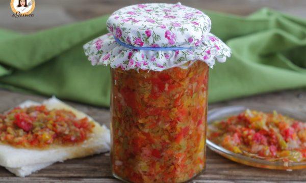 Conditoast di verdure fatto in casa – Anche Bimby