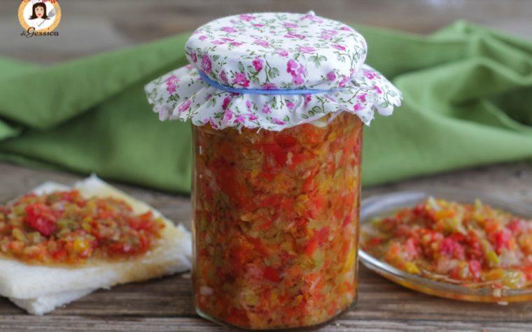 Conditoast di verdure fatto in casa - Anche Bimby