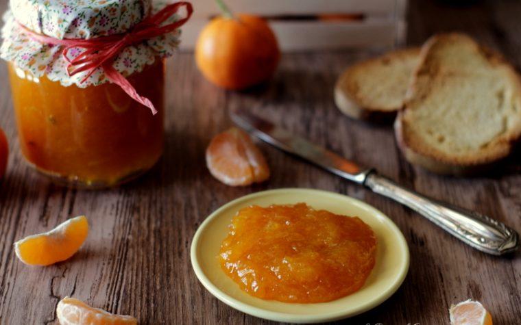 Marmellata di clementine – Anche Bimby