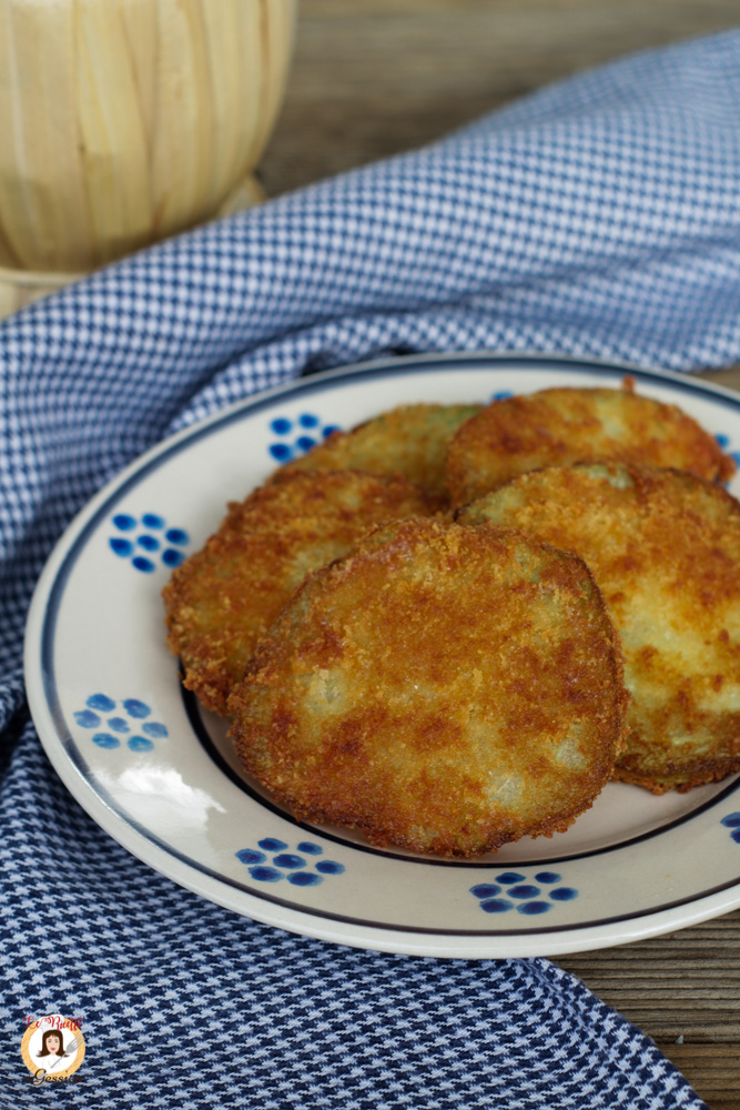 Ricetta Zucchine Spinose In Padella.Cotolette Di Zucchine Spinose O Zucchine Centenarie Zucchine Panate