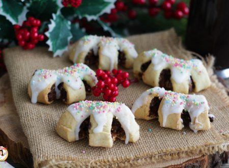 Buccellati Siciliani – Biscotti con i fichi
