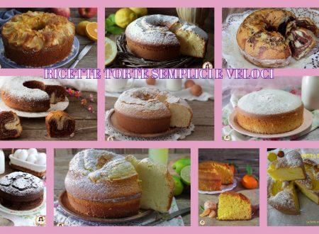 Raccolte pdf archives le ricette di gessica for Ricette torte semplici
