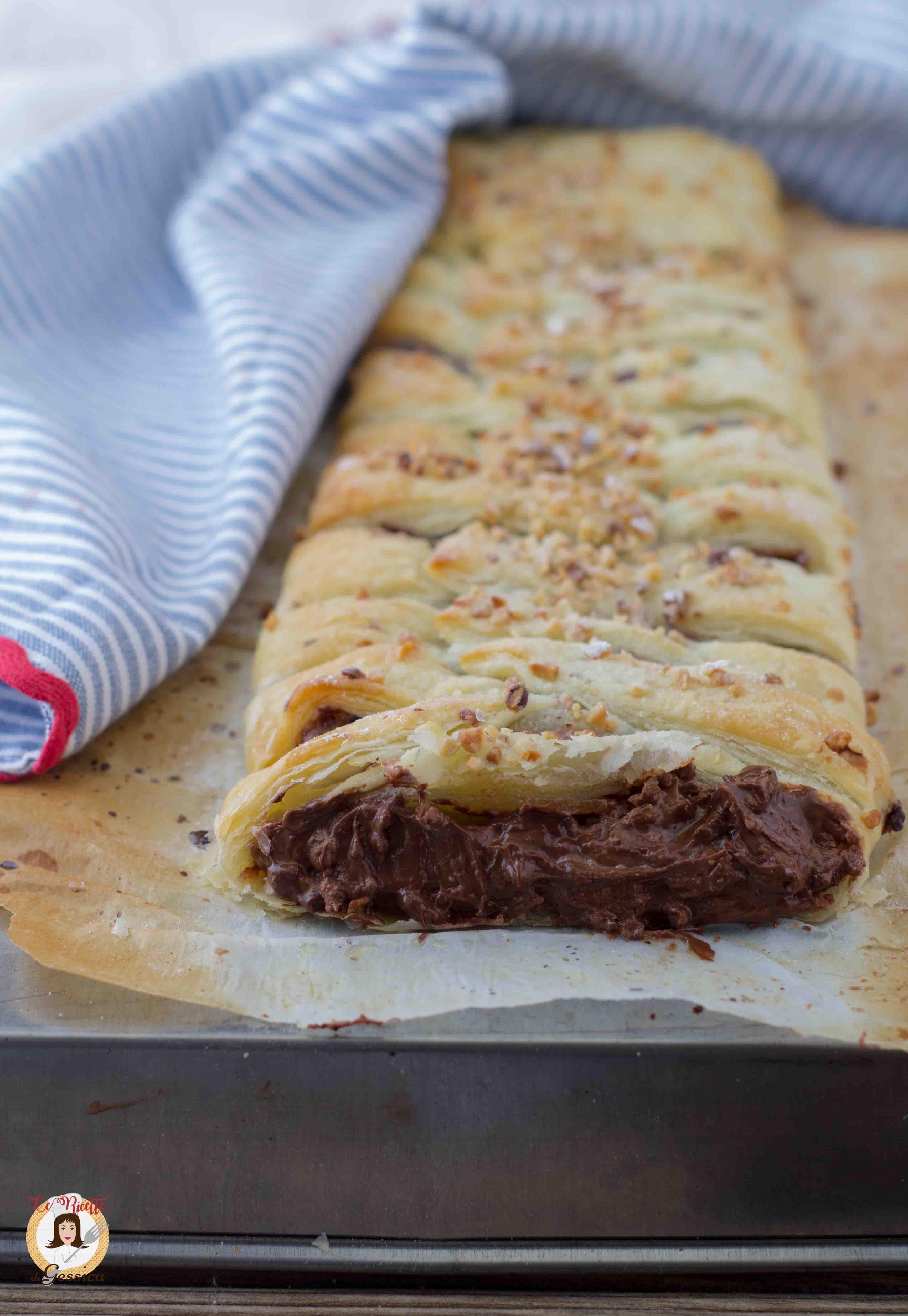 Perfetto per una voglia di dolce improvvisa o una merenda ricca e golosa.  Potete sostituire il cioccolato delle uova di Pasqua con una barretta di