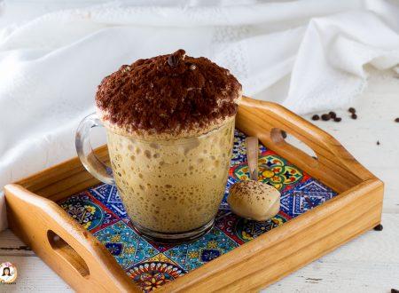 Crema di caffè all'acqua – Anche Bimby Senza latte o panna