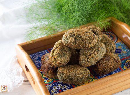 Polpette di finocchietto selvatico – Ricetta Siciliana