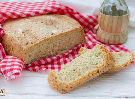 Pane cotto in pentola senza forno – Anche Bimby