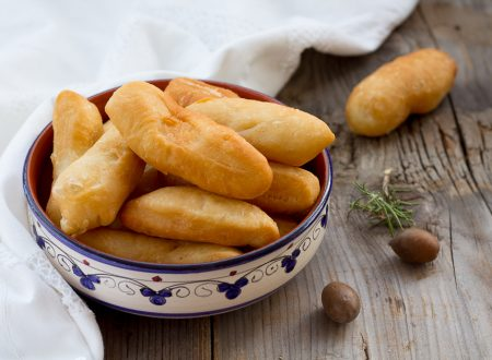 Cuzzole Siciliane – Anche Bimby