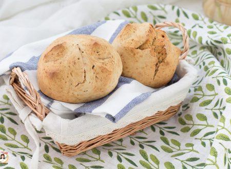 Pane senza lievito – Ricetta veloce