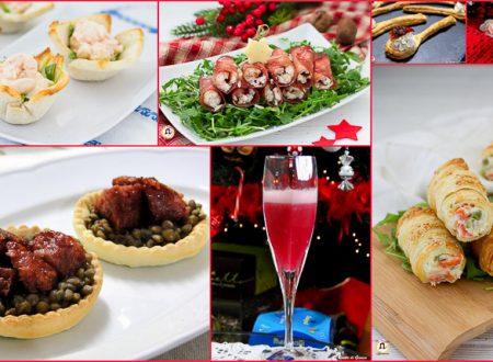 Antipasti veloci per Capodanno – Ricette